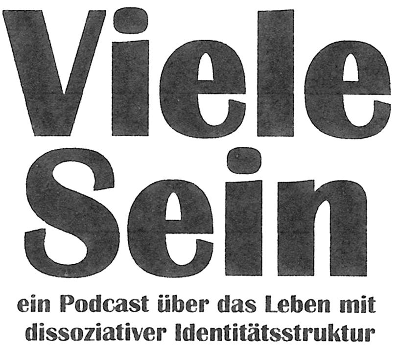 "Logo ""Viele Sein"""